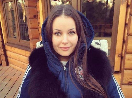 Оксана Федорова опубликовала неудачное селфи