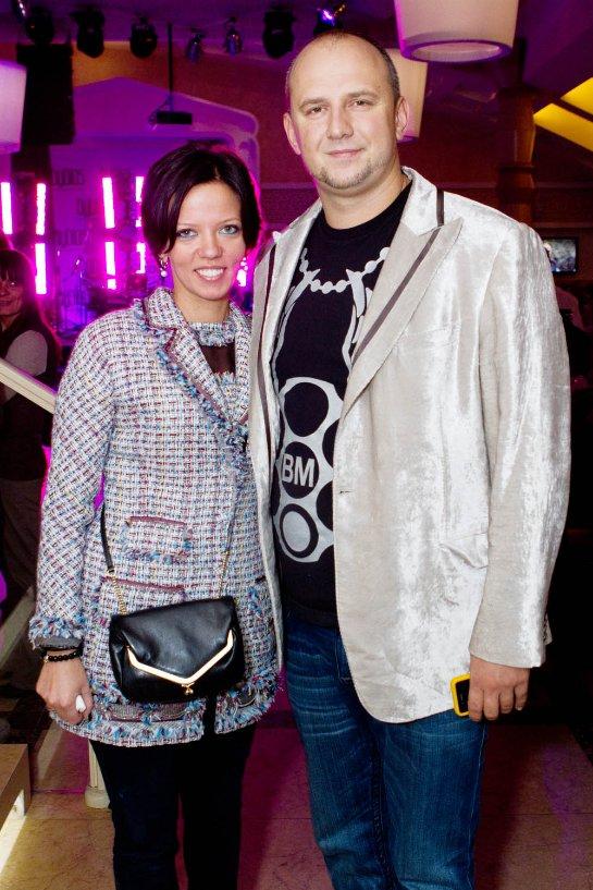 Шокирующая правда: Потап и Ирина Горовая давно развелись