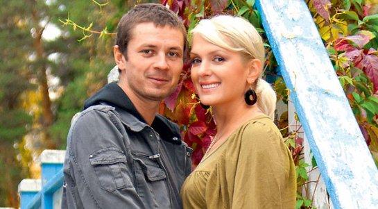 Мария Порошина и Илья Древнов рассказали о семейной жизни