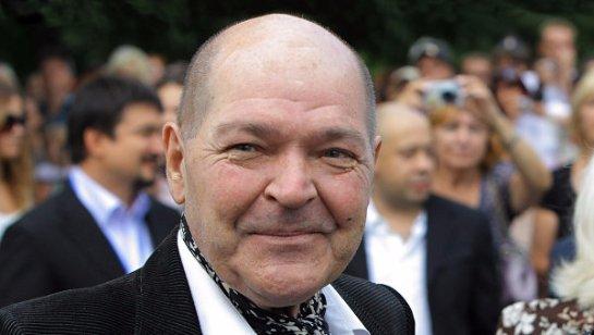 Скончался российский актер Алексей Жарков