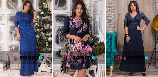 Эффектные платья весна-лето 2016: обретите свой стиль!