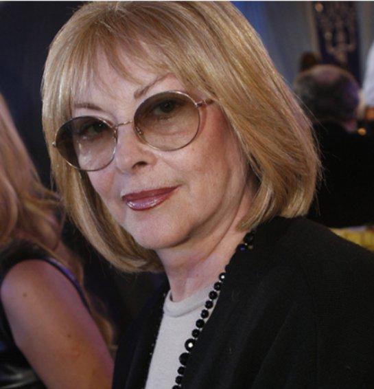 Барбаре Брыльской исполнилось 75 лет