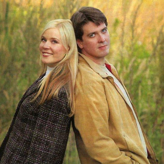 Мария Куликова поддерживает дружеские отношения с бывшим супругом