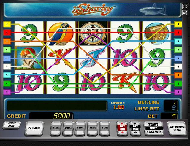 Азартные онлайн-игры для настоящих чемпионов