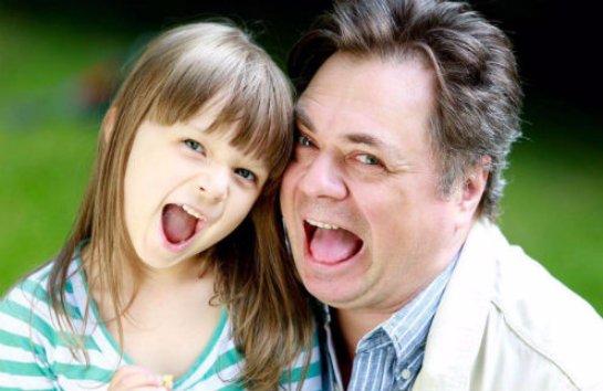 Андрей Леонов устроил шикарный праздник для дочки