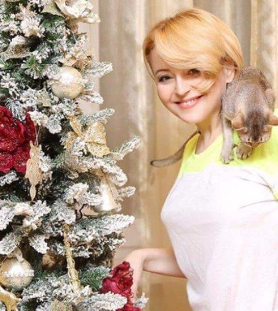 Анжелика Варум и Леонид Агутин рассказали о планах на Новый год