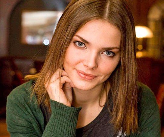 Лиза Боярская отпраздновала юбилей без мужа