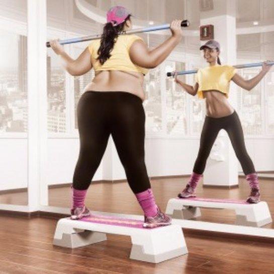 чем питаться чтобы убрать жир с живота