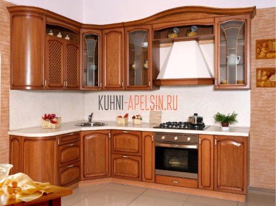 Кухонный гарнитур в Москве на заказ