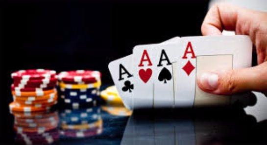 Игровой азарт в интернете: покер на реальные деньги