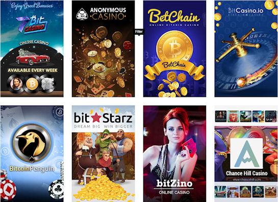 Онлайн-игры в виртуальных казино – шанс заработать большие деньги!