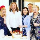Игорь Николаев крестил младшую дочь