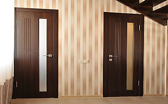Лучшие двери: модерн, классика и арка на любой вкус и цвет