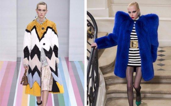 Новости мира fashion, красоты и звезд эстрады