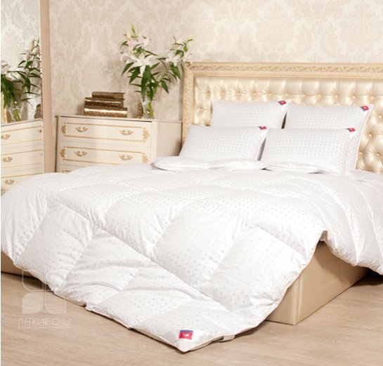 Бамбуковые и эвкалиптовые одеяла в Москве: гарантия спокойного сна и хорошего отдыха
