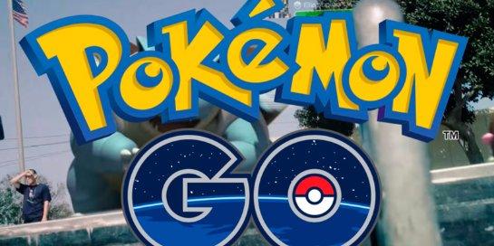 Лучшая игра современности «Pokemon Go»