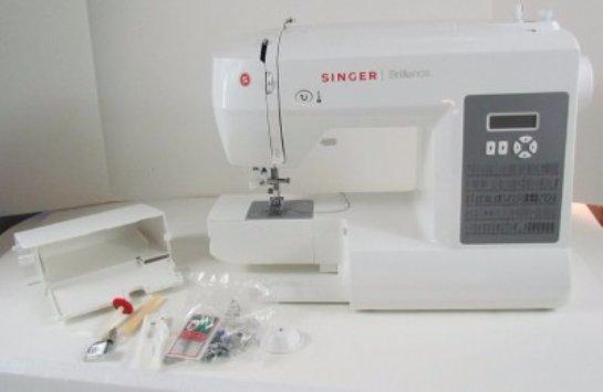 Лучшие швейные машины Singer