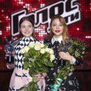 Подопечная Тины Кароль выиграла на представление «Голос.Діти-3»