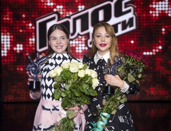 Подопечная Тины Кароль выиграла в шоу «Голос.Діти-3»