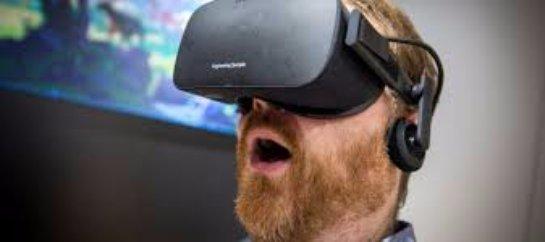 Разработана программа, избавляющая от эффекта «VR-укачивания»