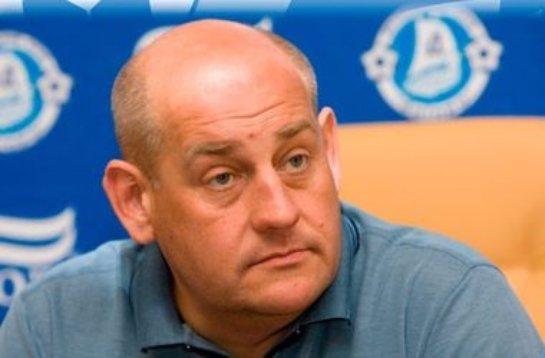 Генерального директора «Днепра» задержали за пьяную езду