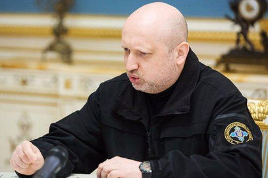 Совфед: Турчинову стоит выйти на пенсию и стать писателем-фантастом