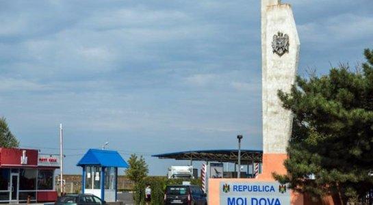 Молдавия: «Русский шпион, выйди вон!»