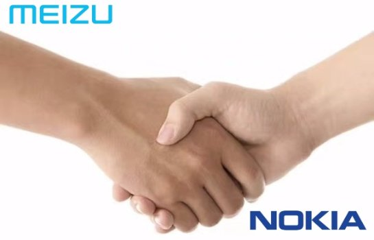 Meizu и Nokia проведут совместную презентацию