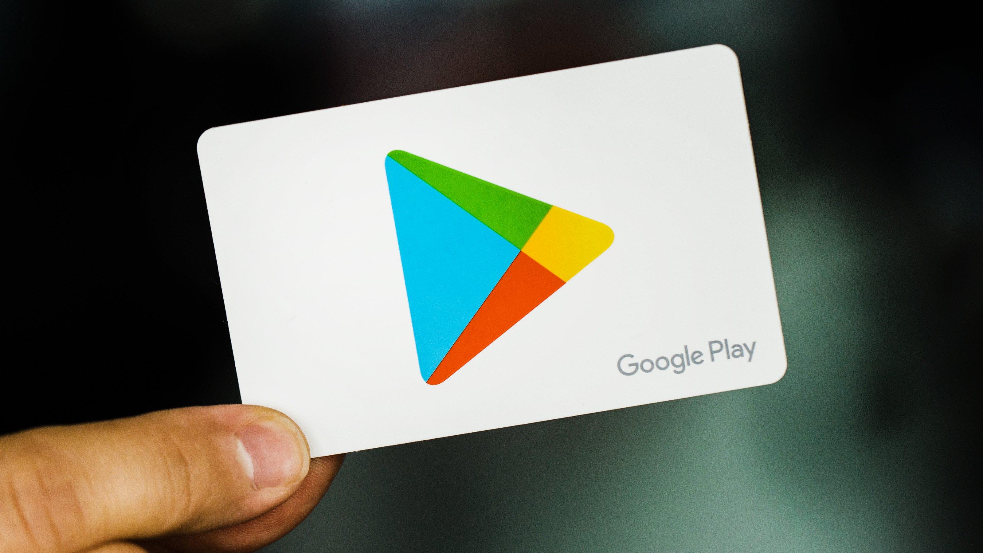 Google Play против appload.guru