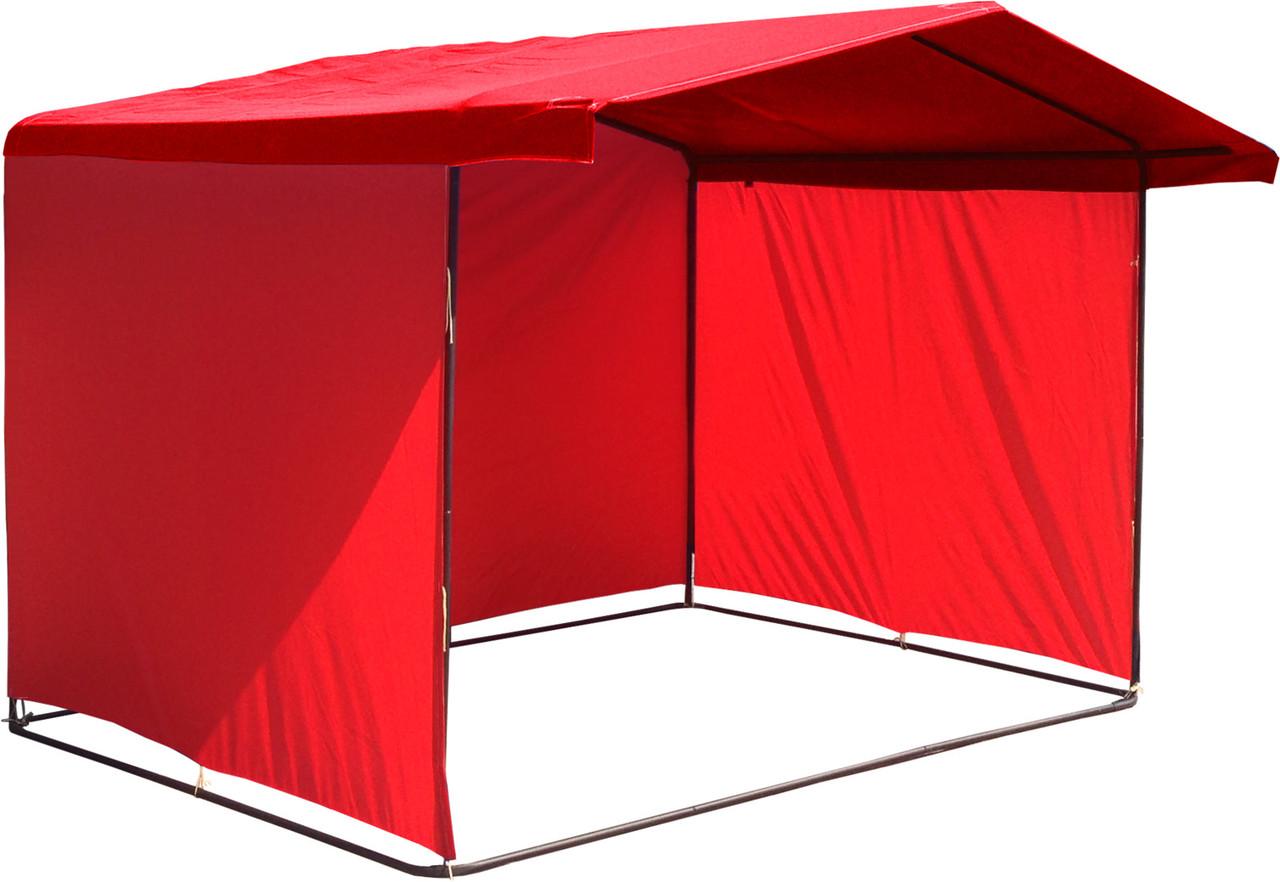 Большой ассортимент торговых палаток