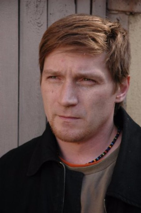 При неизвестных обстоятельствах скончался актер Александр Степин