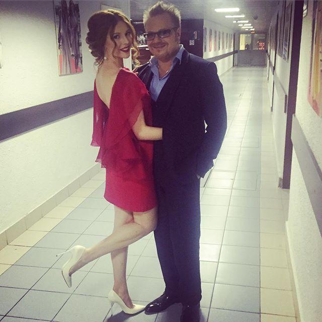 Наталья Подольская порадовала романтичным фото с супругом