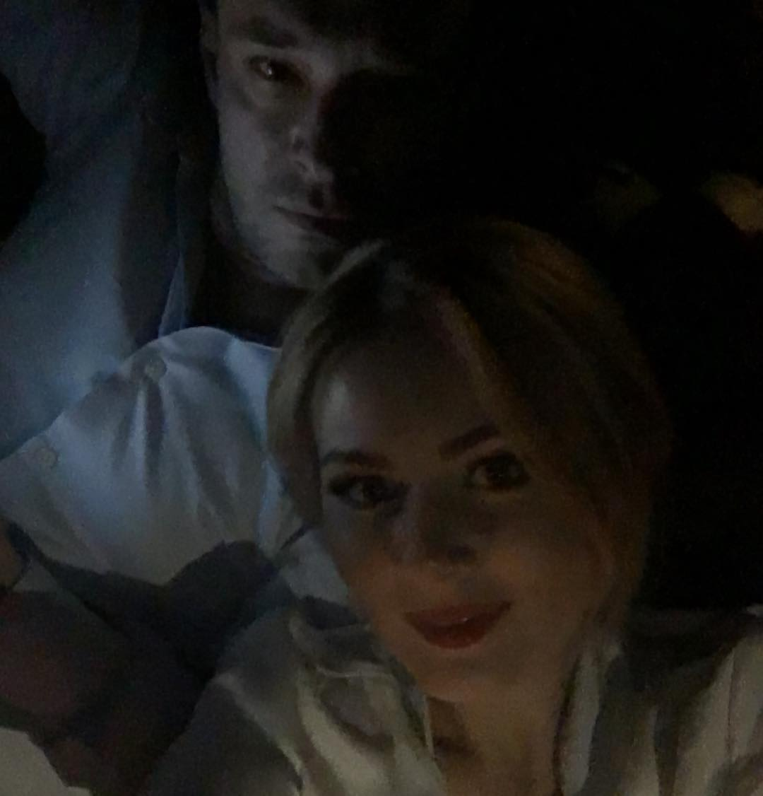 Мария Кожевникова показала постельное фото с мужем