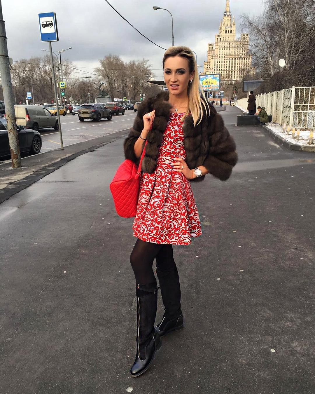 Ольга Бузова насмешила выбором наряда