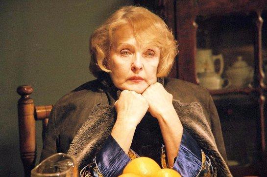Ада Роговцева со слезами на глазах раскрыла свою семейную драму