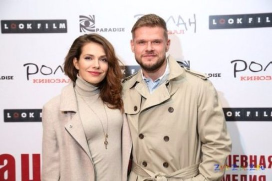 Антонина Паперная готовится к свадьбе с Владимиром Яглычем