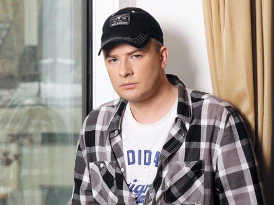 Сегодня Андрею Данилко 42 года