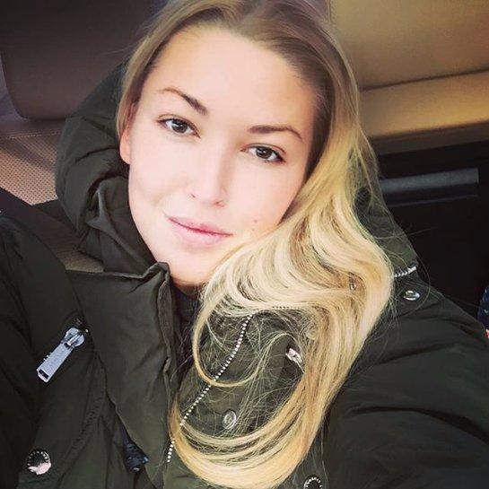 Ирина Дубцова рассказала про своего талантливого сына