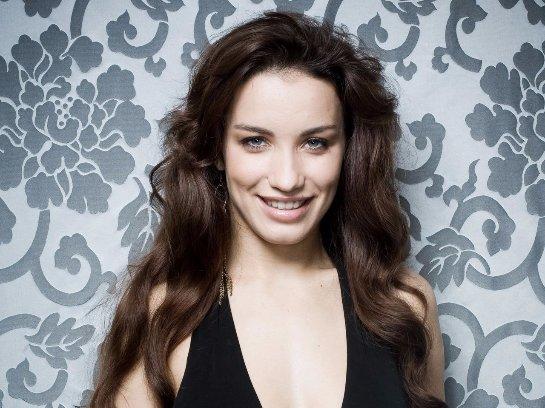 Виктория Дайнеко стала мамой