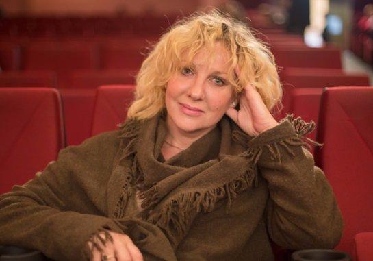 Елена Яковлева рассказала о съемках в киноленте «Интердевочка»
