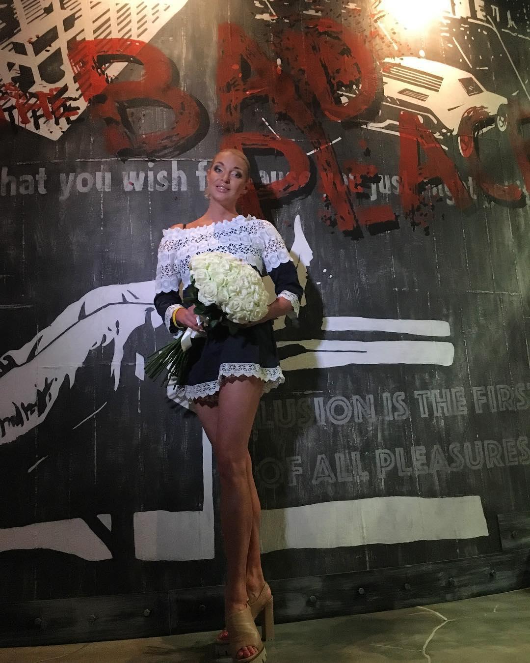 Анастасия Волочкова разочаровала нелепым образом
