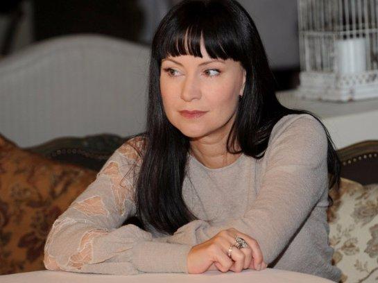 Нонна Гришаева довела маму до слез