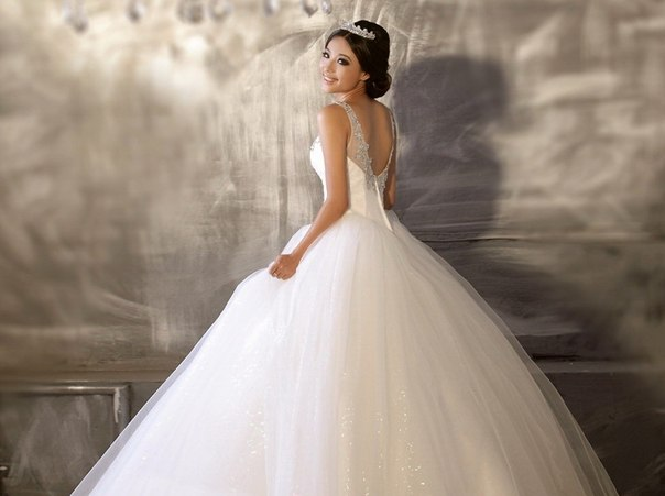 Ателье «Рукодельница» - услуги по ремонту свадебных платьев