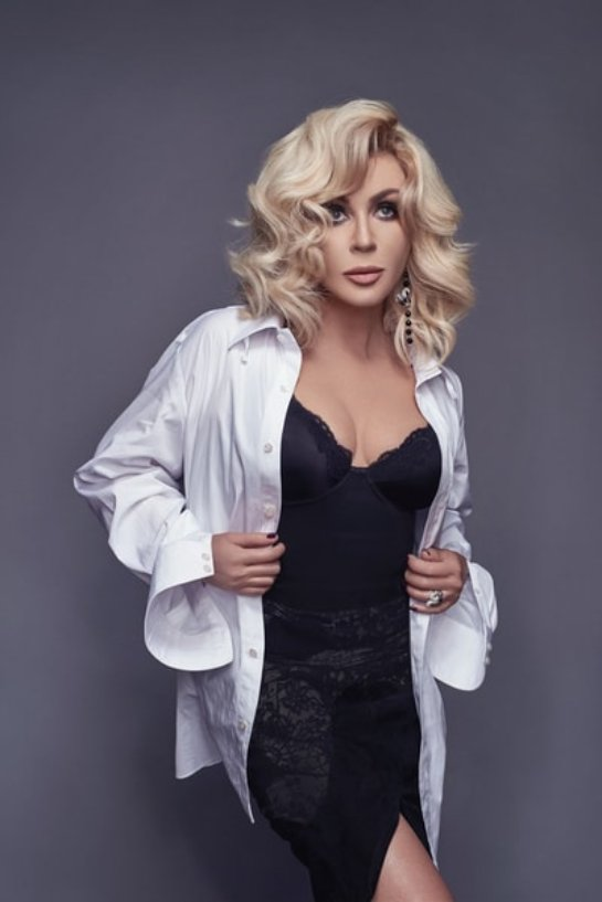 Ирина Билык удивила идеальным внешним видом