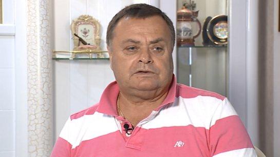 Владимир Фриске приобрел себе место на кладбище