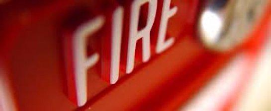 Установка систем пожарной сигнализации и оповещения в Беларуси