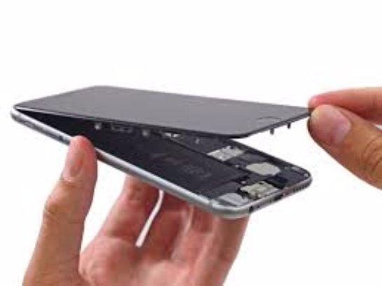 Ремонт iPhone 6 с оригинальными запчастями