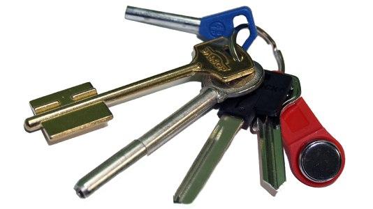 Изготовление любых видов ключей в Москве