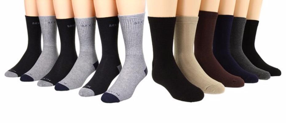Большой выбор носков в интернет магазине