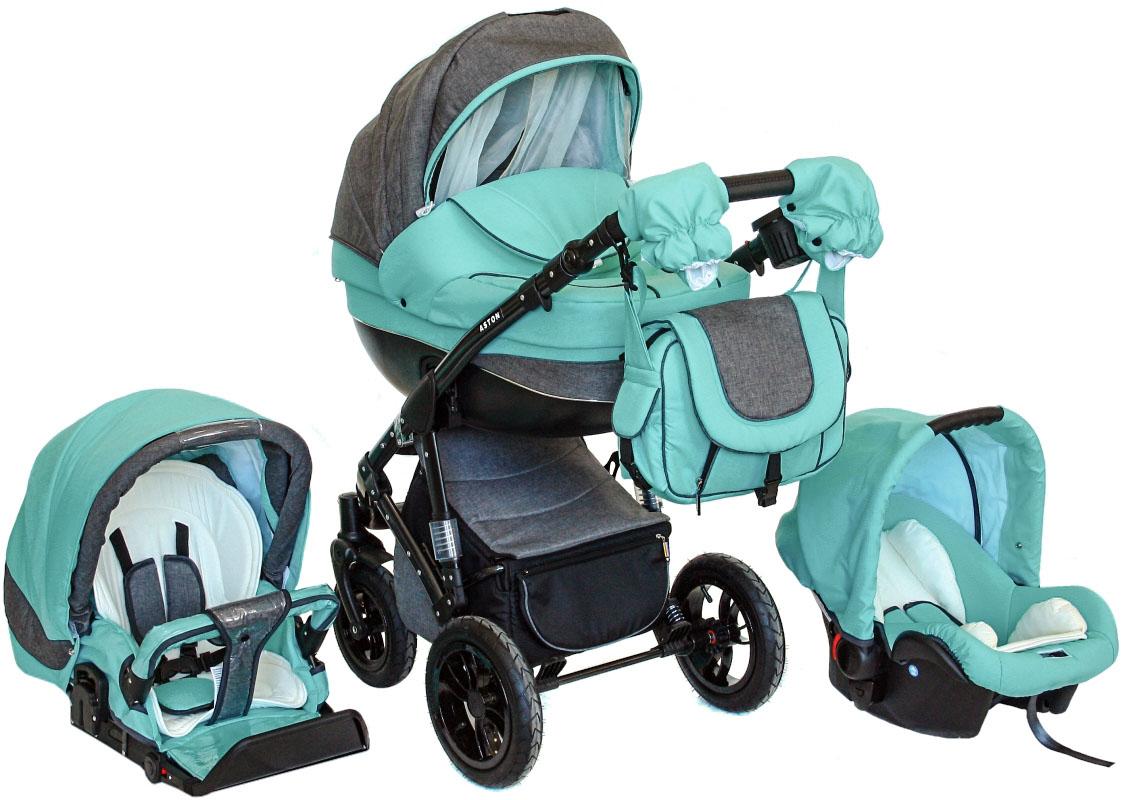 Качественные детские коляски по доступным ценам